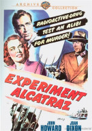 Experiment Alcatraz Movie