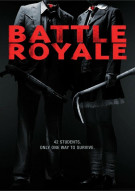 Battle Royale Movie