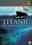 Titanic: The Complete Story Movie