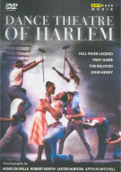 Dance Theatre Of Harlem Movie