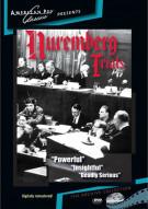 Nuremberg Trials Movie