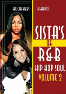 Sistas Of R&B Hip Hop Soul Vol. 2: Alicia Keys & Ashanti Movie