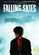 Falling Skies: The Complete First Season Movie