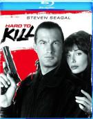 Hard To Kill Blu-ray