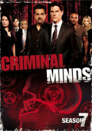 Criminal Minds: The Seventh Season Movie