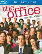 Office, The: Season Eight (American Series) Blu-ray