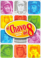 El Chavo Del 8: Coleccion Inedita Movie