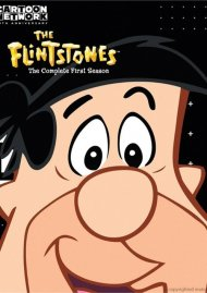 Flintstones, The: The Complete First Season (Repackage) Movie