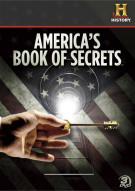 Americas Book Of Secrets: Season One Movie