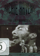 Richie Havens: The Lost Broadcasts Movie