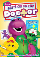 Barney: Lets Go To The Doctor Movie