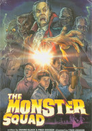 Monster Squad, The Movie