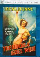 Theodora Goes Wild Movie