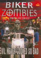 Biker Zombies From Detroit Movie