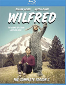 Wilfred: The Complete Second Season Blu-ray