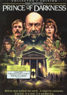 Prince Of Darkness: Collectors Edition Movie