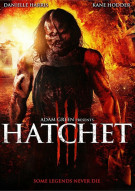 Hatchet III Movie