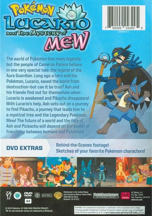 free pokemon movie 8