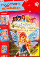 Winx Club: The Secret Of The Lost Kingdom Movie (Repackage) Movie