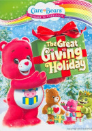 Care Bears: The Great Giving Holiday Movie