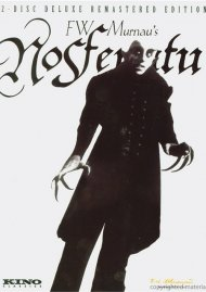 Nosferatu: 2-Disc Deluxe Remastered Edition Movie