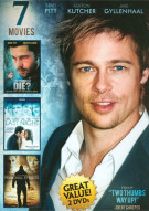 Brad Pitt & Angelina Jolie: 7 Movie Collection Movie