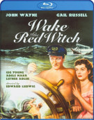 Wake Of The Red Witch Blu-ray