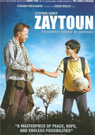 Zaytoun Movie