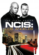 NCIS: Los Angeles - The Fifth Season Movie