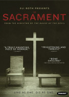 Sacrament, The Movie