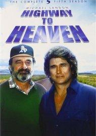 Highway To Heaven: Season Five Movie