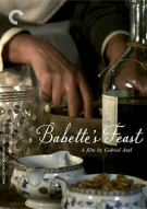 Babettes Feast: The Criterion Collection Movie
