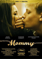Mommy (DVD + UltraViolet) Movie