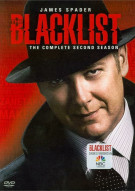 Blacklist, The: The Complete Second Season Movie