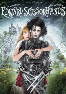 Edward Scissorhands: 25th Anniversary Edition (DVD + UltraViolet) Movie
