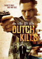 Dutch Kills Movie