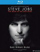 Steve Jobs: The Man In The Machine Blu-ray