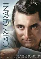 Cary Grant: The Vault Collection Movie