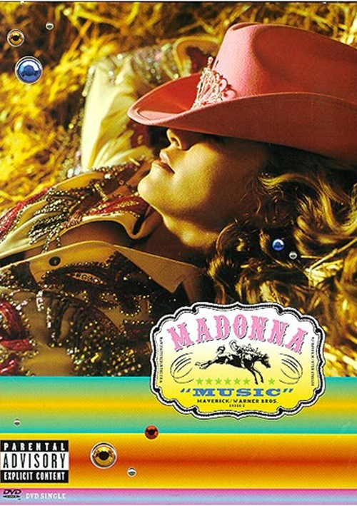 Madonna: Music Movie