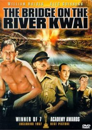 Bridge On The River Kwai, The Movie