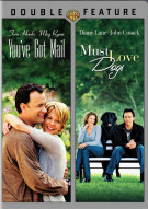 Youve Got Mail / Must Love Dogs Movie