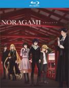Noragami Aragoto: Season Two (Blu-ray + DVD Combo) Blu-ray