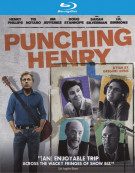 Punching Henry Blu-ray