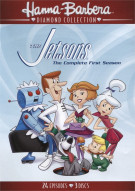 Jetsons, The: The Complete First Season Movie