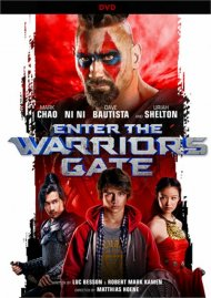 Enter The Warriors Gate Movie