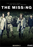 Missing, The: The Complete Second Season Movie