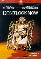 Dont Look Now Movie