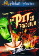 Pit And The Pendulum, The (MGM) Movie