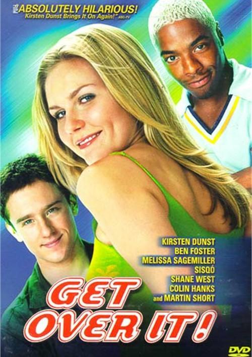 Get Over It! Movie