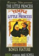 Little Princess, The / Heidi (Double Feature) Movie